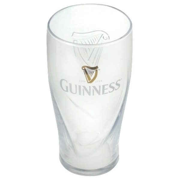 Guinness Glass: Guinness Pint, Harp