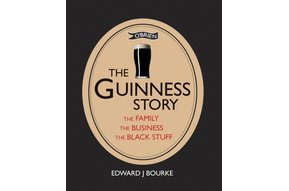 Book: Guinness Story, The