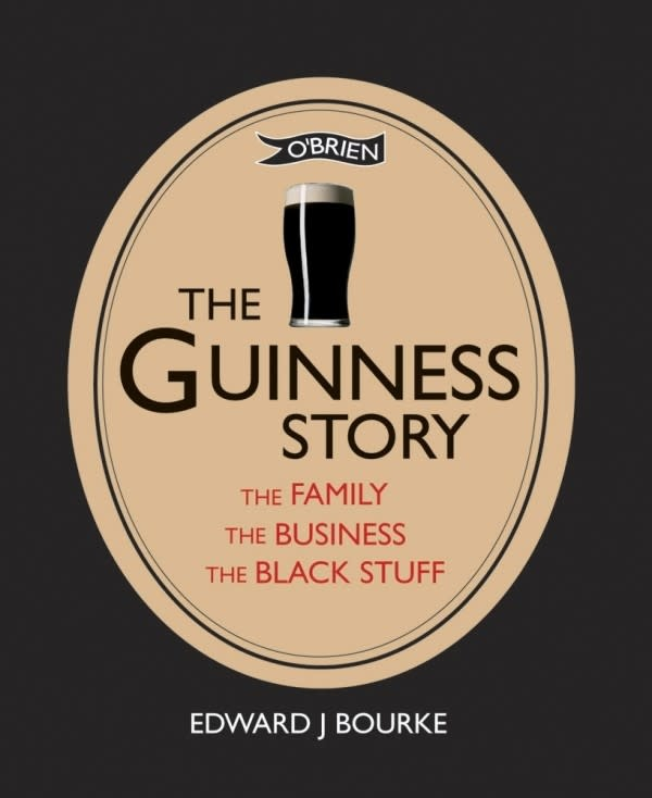 Guinness Book: Guinness Story, The