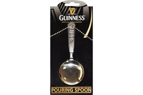 Guinness: Pouring Spoon