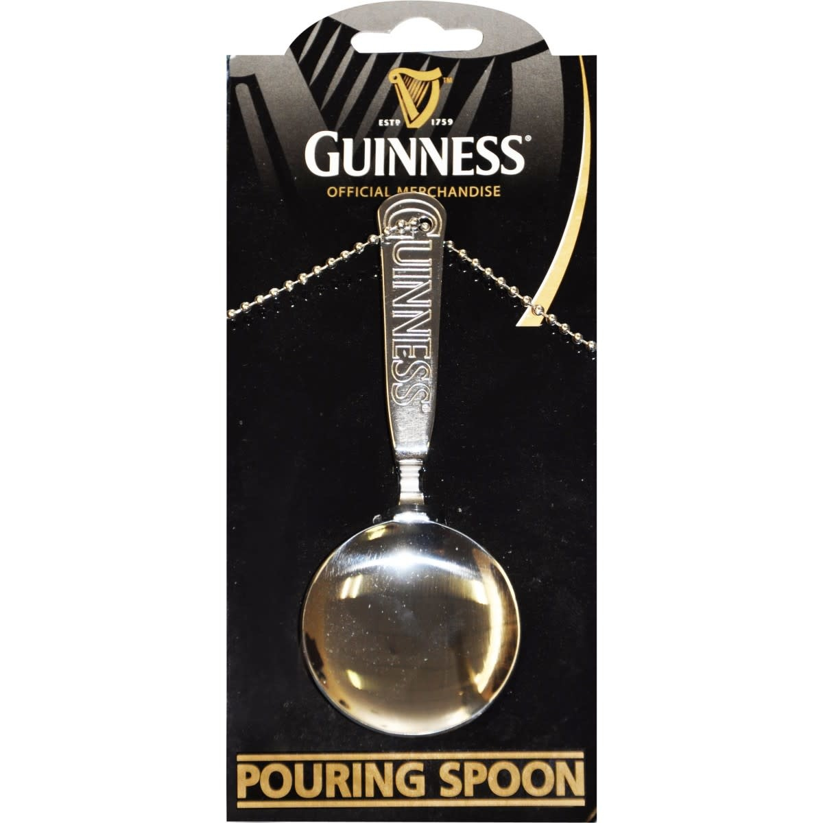 Guinness Guinness: Pouring Spoon