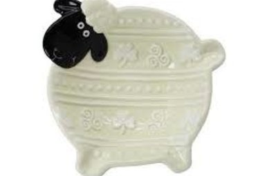Bowl: Celtic Sheep