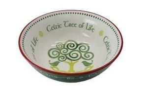 Bowl: Tree of Life