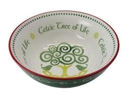 Clara Bowl: Tree of Life