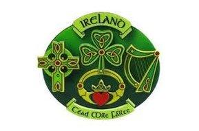 Magnet: Ireland Collage