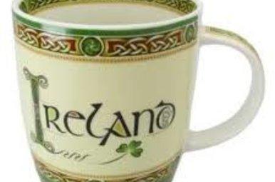 Mug : Ireland