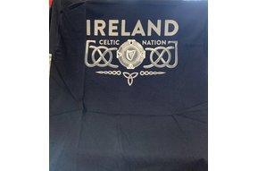 T Shirt: 3D Celtic Provinces