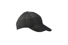 Hat: Black Watch Cap