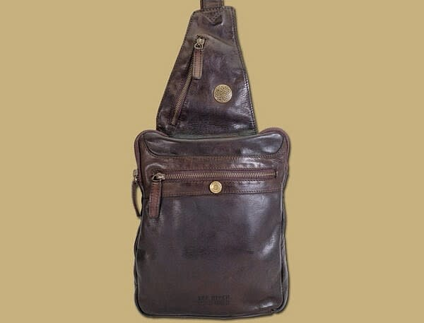 Bag: Celtic Sling Brown