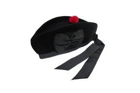 Hat: Glengarry