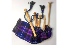 Bagpipes: Junior Playable, Pride of Scotland