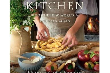 Book: 2nd Outlander Kitchen, Hardcover