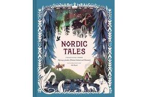 Book: Nordic Tales (Folktales)