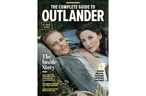 Magazine: Outlander: Inside Story, The