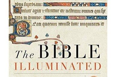 Book: Bible Illuminated, The