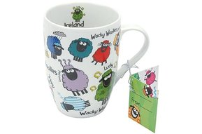 Wacky Woolies Mug