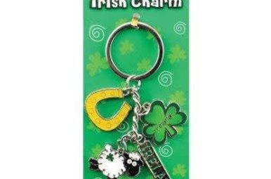 Keyring- Sham Sheep Ireland