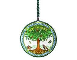 Plaque-Tree of life, pot stand