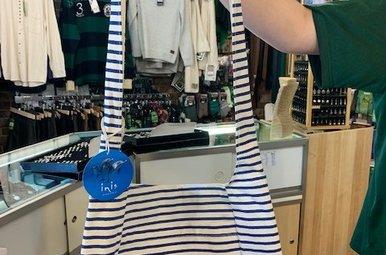 Bag: Inis Beach Tote