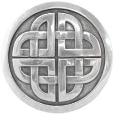 Belt: Buckle Eternal Knot