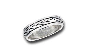 Ring: SS Spinning Ring