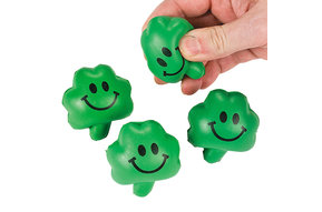 Toy: Shamrock Stress