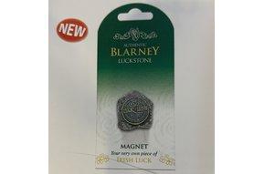 Magnet: Blarney Luck Stone
