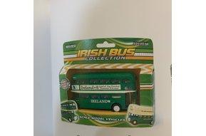 Toy: Irish Die Cast Tour Bus