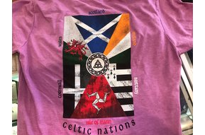 Shirt: Wm Celt Nations