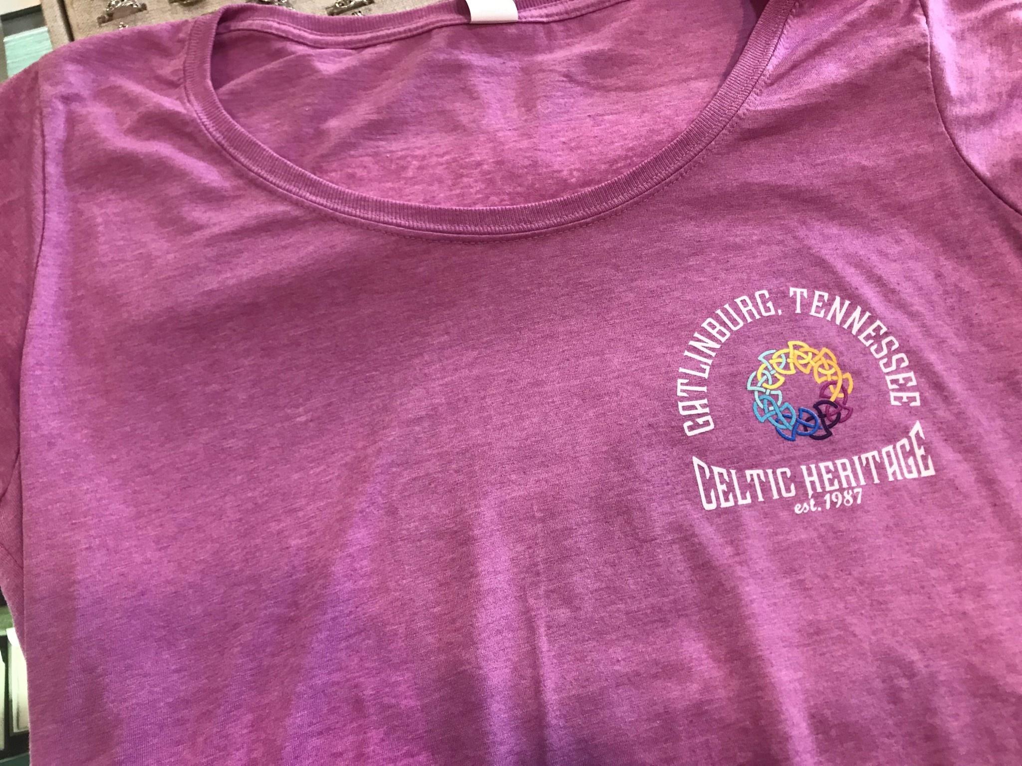 Shirt: Wm Celt Nations