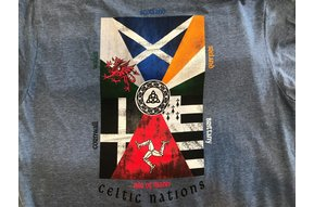 Shirt: Men Celt Nations