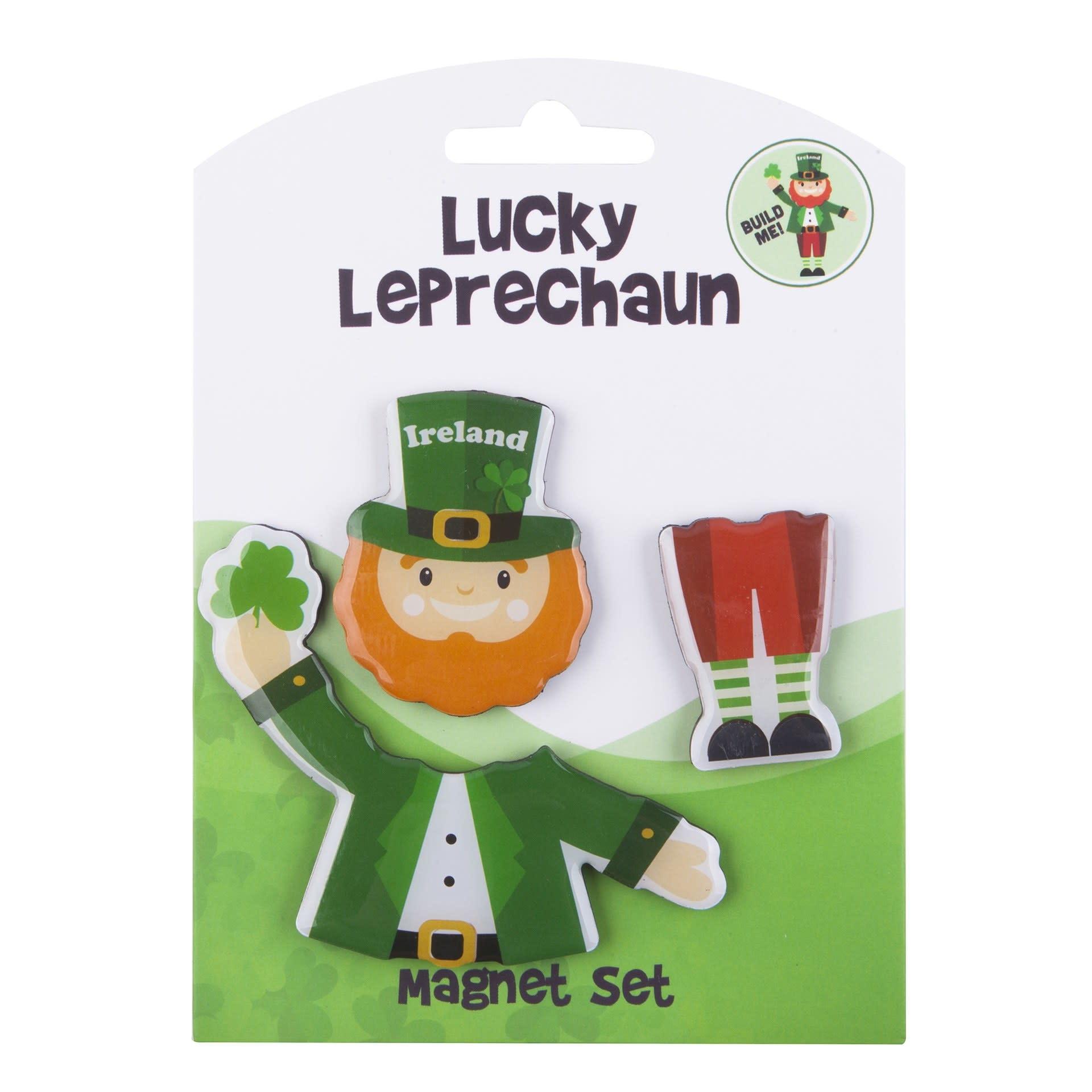 Magnet: Luck Lep