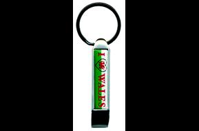 Bottle Opener: Wales Long
