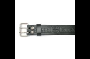 "Belt: 2"" Roller, Embossed"