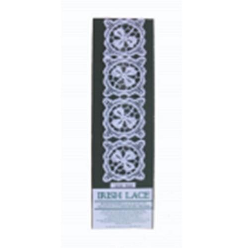 Grange Craft Bookmark: Irish Lace, Hand Crafted