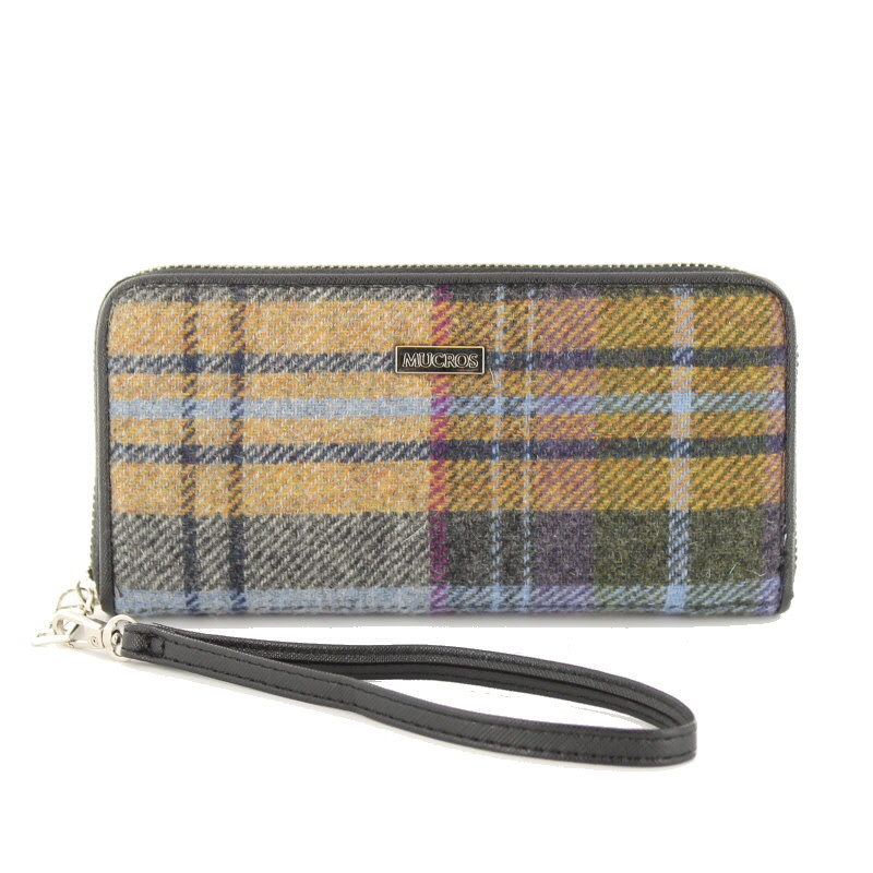 Wallet: Muted