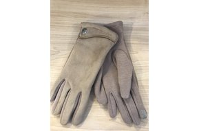 Gloves: Celtic Tan