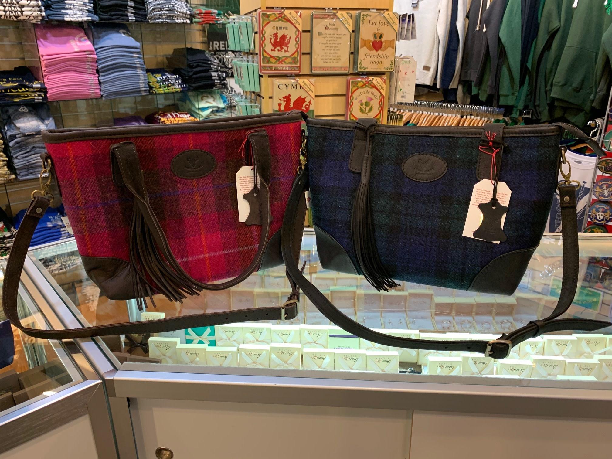 Bag: Gretel Leather