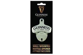 Guinness: Wall Mount Bottle Opener