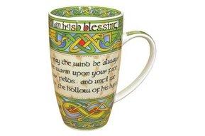 Mug: Irish Weave Blessing