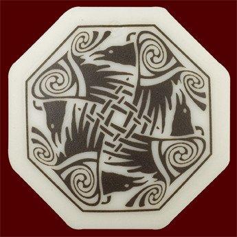 Necklace: Ceramic Nehalennia