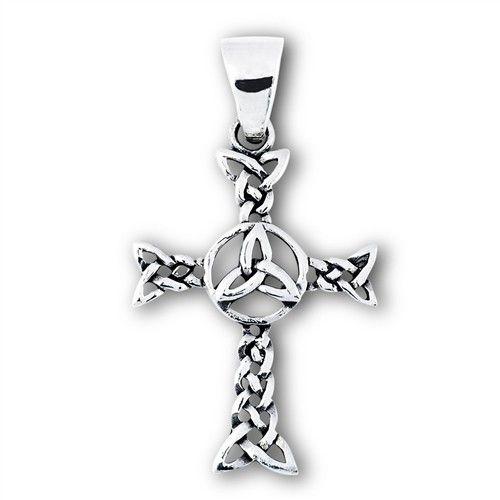Pendant: SS Trinity Cross