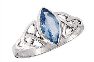 Ring: Marquise, Trinity, SS