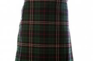 Kilt: Scottish National