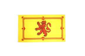 Flag: Scotland Lion, Poly 3X5