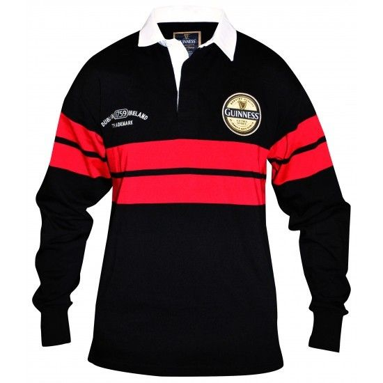 Guinness: Red Strip Rugby