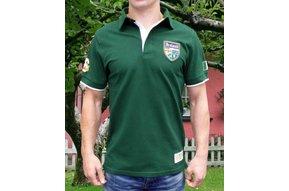 Shirt: Short Sleeve Polo Bottle