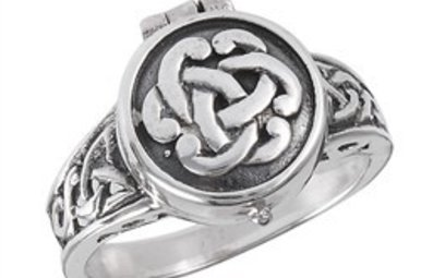 Ring: Poison Celtic, SS