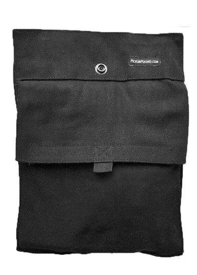 Pocket: Utility Kilt Pockets