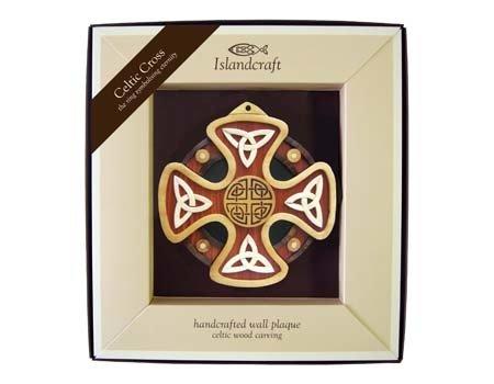 Clara Plaque: The Celtic Cross, Small